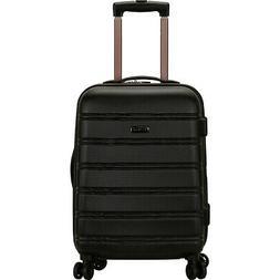 Rockland Luggage Melbourne Upright Carry-On Luggage Hardside