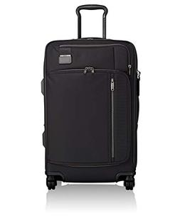 Tumi Merge Short Trip Expandable Packing Case, Black Contras