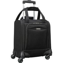 "American Tourister Meridian NXT 16"" Carry-On Spinner Softsid"