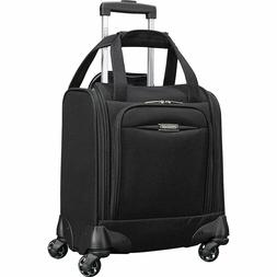 American Tourister Meridian NXT Spinner Tote - Black
