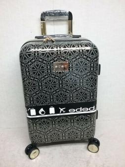 "BEBE - MIRA Collection - BE-PC-15721 - 21"" Hardcase Wheeled"