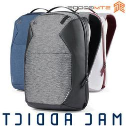 STM Myth 18L Water Repellent Backpack w/ Luggage Pass-Throug
