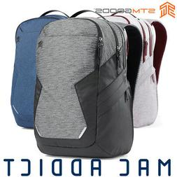 STM Myth 28L Water Repellent Backpack w/ Luggage Pass-Throug