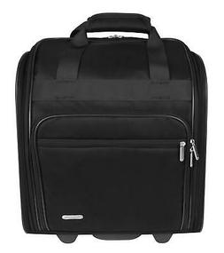 New Travelon 15 inch Wheeled Underseat Carry-On