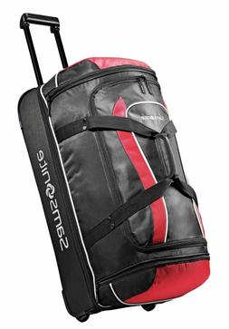 "SAMSONITE new 22"" Andante wheeled luggage duffel bag"