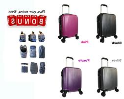 BoardingBlue New Airlines Personal Item Under Seat Spinner H