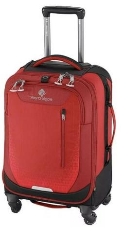 "NEW EAGLE CREEK EXPANSE 22"" AWD CARRY-ON SPINNER LUGGAGE VOL"
