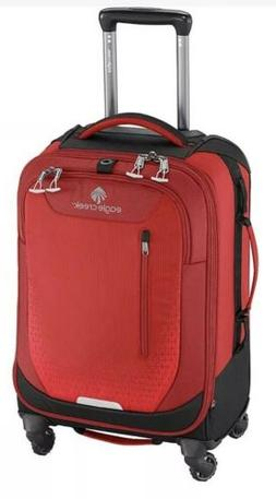 New Eagle Creek Expanse Awd 26 Inch Luggage, VOLCANO RED NWT