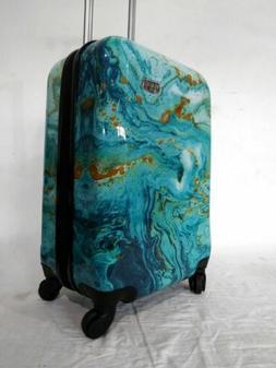 New MIA Viaggi Italy Spinner Luggage Hardcase Carry On Spinn