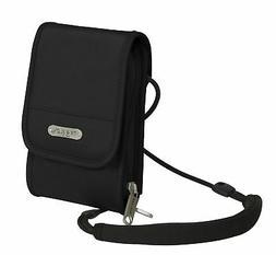 NEW Travelon Luggage Anti-Theft Travel Wallet, Black FREE SH