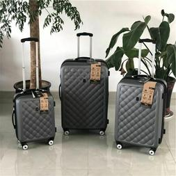 New Luggage Universal Wheel Scratch Resistant Extended Troll
