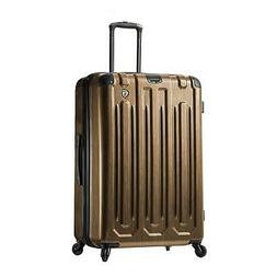 New Mia Toro ITALY Lustro Hardside 31 Inch Spinner Luggage