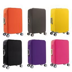 New S M L XL Suitcase Protective Cover Suitcase Case Travel