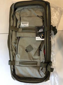 New Dakine Split Roller 85L R2ROlive Bag