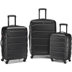 Samsonite Omni Hardside 3 Piece Nested Spinner Luggage Set