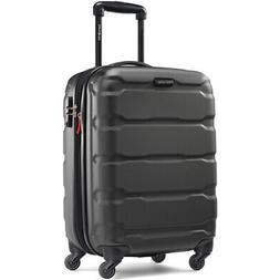 "Samsonite Omni Hardside Luggage 20"" Spinner - Black"
