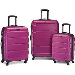 Samsonite Omni Travel/Luggage Case  for Travel Essential - R