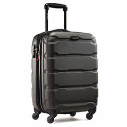 "Samsonite - Omni Pc 20"" Spinner - Black"
