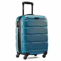 """Samsonite - Omni Pc 20"""" Spinner - Caribbean Blue"""