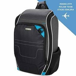 ONboard Underseat Carry-On Sling Backpack + RFID Protection