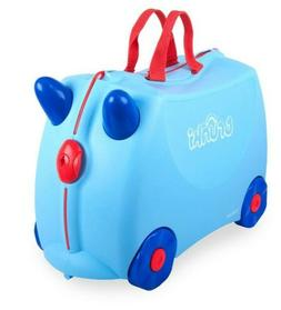 Trunki Original Kids Ride On Suitcase and Carry On Trunki Ge