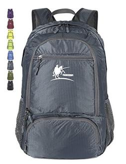 Free Knight Packable Handy Lightweight Travel Backpack Daypa