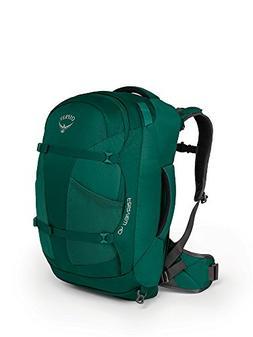 Osprey Packs Fairview 40 Women's Travel Backpack, Rainforest