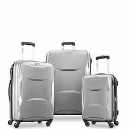 pivot 3 piece set luggage