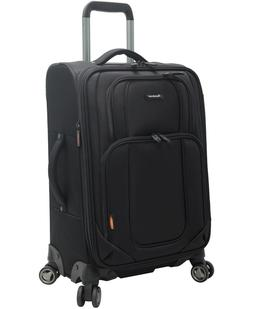 """Pathfinder Presidential Midsize 21"""" Luggage With Spinner Whe"""