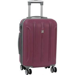 """it luggage Proteus 21.5"""" Hardside Carry-On Spinner"""