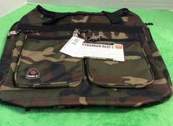 """Rockland PTB419-CAMO 19""""L x 10""""W x 11H"""" Tote Bag"""