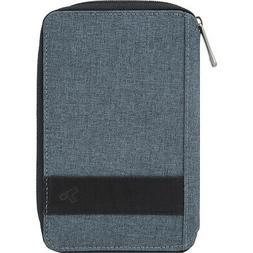 Travelon RFID Blocking Multi-Passport Holder 2 Colors Travel