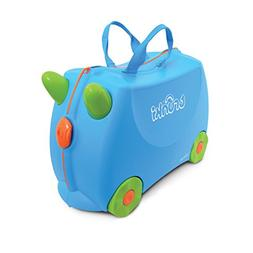 Trunki Original Kids Ride-On Suitcase and Carry-On Luggage -