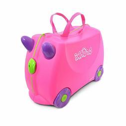 Trunki Ride-on Suitcase - Trixie
