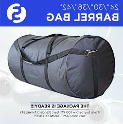 "Roll Duffle Bag 24"" 30"" 36"" 42"" Equipaje Luggage Roll Bag Ma"