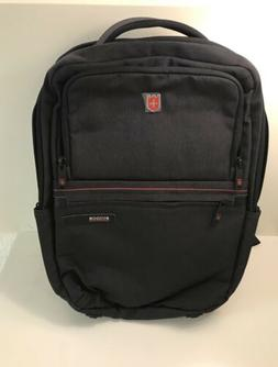 "Ruigor Backpack 6406 Water Resistant 15"" Computer Laptop L"