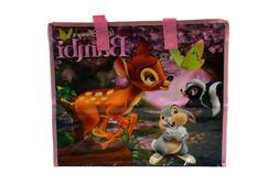 Disney's Bambi Printed Ultra-Lightweight Tote/Duffel Bag