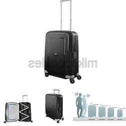 Samsonite S'Cure Hardside Carry On Luggage with Spinner Whee