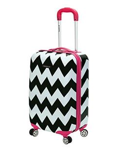 Rockland Luggage Safari 20in. Hardside Spinner Carry-on