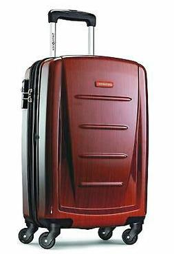 Samsonite Winfield 2 Hardside Expandable Luggage with Wheels