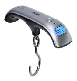 American Weigh Scales AMW-LS-110 Digital LuGGaGe Scale, 110