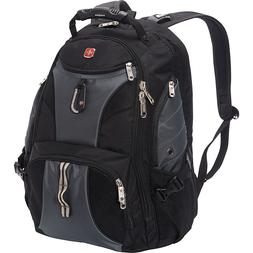 SwissGear Travel Gear ScanSmart Backpack 1900- eBags Exclusi