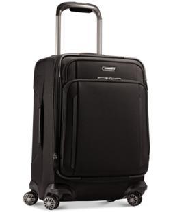 "Samsonite Silhouette Xv 21"" Carry On Spinner Suitcase"