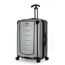 "Silverwood 26"" Polycarbonate Large Hardside Expandable Spinn"