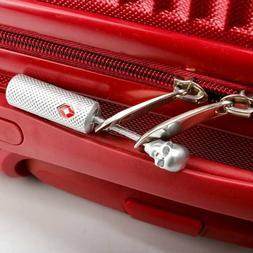 Skull Luggage Lock Padlock For Luggage Suitcase Travel TSA S