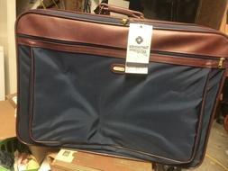 Samsonite Survivor Soft Shell VTG Luggage With Wheels. Origi