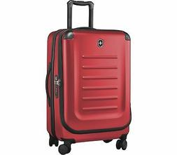 Victorinox Spectra 2.0 Medium Expandable Spinner, Red