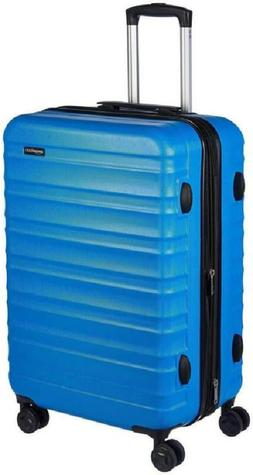 Spinner Luggage Hardside interior organizer with 3 zippered
