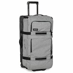 Dakine Split Roller 110L Bag - Greyscale