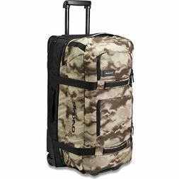 Dakine Split Roller 85L Travel Bag - Ashcroft Camo